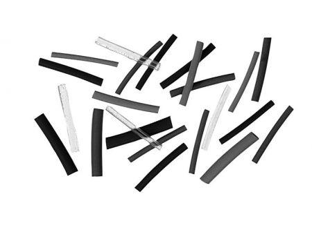 Bosch 50 Schrumpfschläuche 2,4 - 4,8 mm bei handwerker-versand.de günstig kaufen