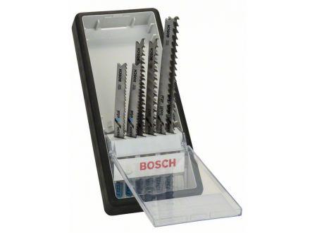 Bosch Robust Line 6er Progressor Stichsägeblatt Set, T-SC bei handwerker-versand.de günstig kaufen