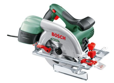 Handkreissäge Bosch Pks 55 A