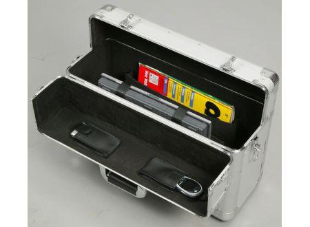 Allit AG Pilotenkoffer mit Zahlenschloss Allit AluPlus Travel bei handwerker-versand.de günstig kaufen