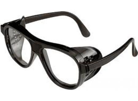 E/D/E Logistik-Center Mehrzweckschutzbrille 870 Polycarbonat farblos bei handwerker-versand.de günstig kaufen