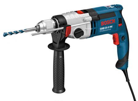 Schlagbohrmaschine Bosch GSB 21-2 RE