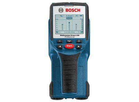 Ortungsgerät Bosch D-tect 150