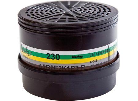 E/D/E Logistik-Center Kombifilter 230 A2 B2 E2 K1 P3-R für Polimask 230 bei handwerker-versand.de günstig kaufen