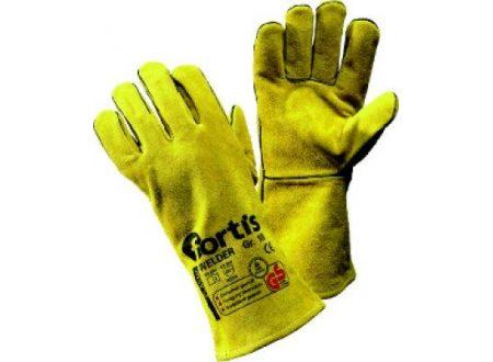 Fortis Schweißerhandschuh Welder, Gr.10, bei handwerker-versand.de günstig kaufen