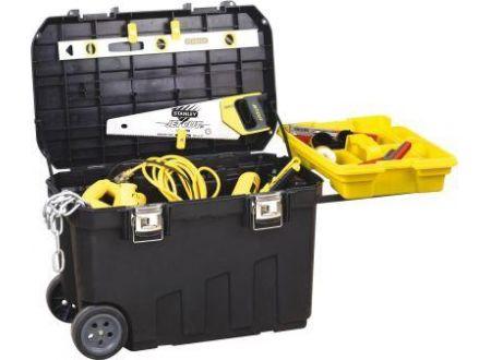 Stanley Mobile Montage-Box 90L bei handwerker-versand.de günstig kaufen