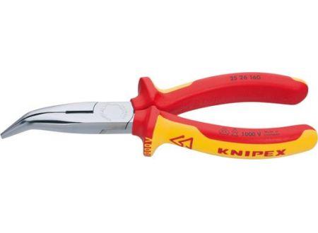 Knipex VDE Radiozange 160mm bei handwerker-versand.de günstig kaufen