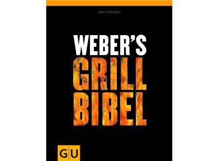 Weber s Grill-Bibel bei handwerker-versand.de günstig kaufen