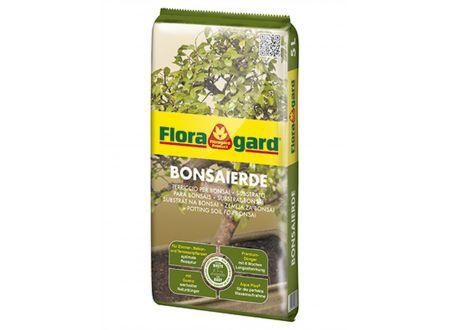 FLORAGARD Bonsaierde 5L bei handwerker-versand.de günstig kaufen