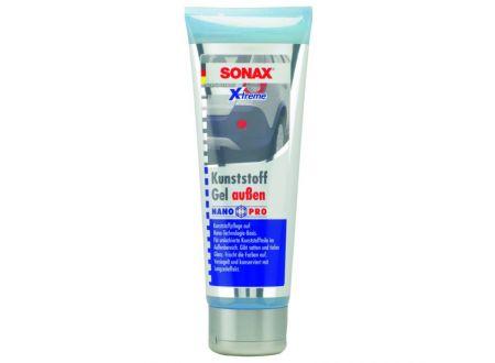 Sonax Kunststoff-Xtreme Gel Nano Pro 250ml bei handwerker-versand.de günstig kaufen