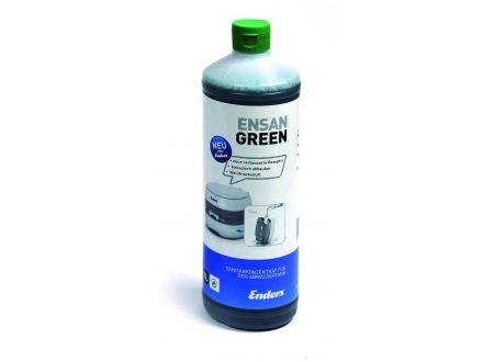 Ensan Green für den Abwassertank 1L