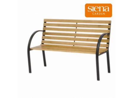 Siena Garden Gusseisenbank Menorca