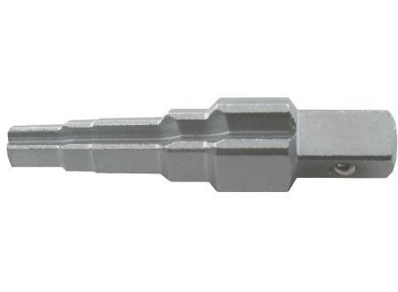 Conmetall-Meister Stufenschlüssel ohne Ratsche 3/8 -1