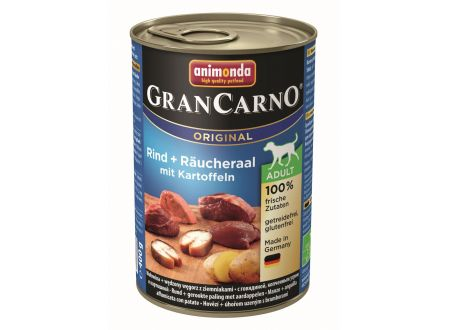 Animonda Dog Gran Carno Original Adult Rind und...