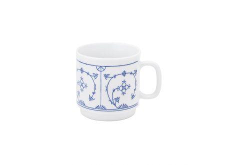 Kahla Blau Saks Kaffeebecher 0,30 l bei handwerker-versand.de günstig kaufen