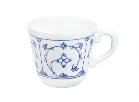 Kahla Blau Saks Kaffeeobertasse 0,18 l bei handwerker-versand.de günstig kaufen