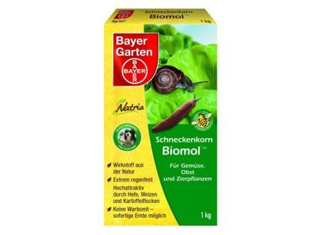 Schneckenkorn Biomol 1 kg