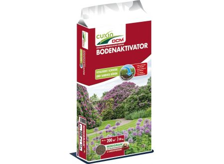 Cuxin Bodenaktivator Minigran 10kg bei handwerker-versand.de günstig kaufen