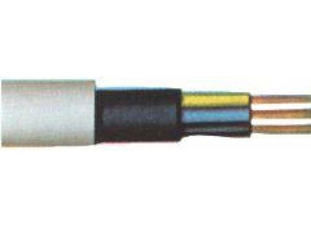 EDE Kunststoff-Mantelleitung NYM-J, 3x1,5mm2, 50m-Ring