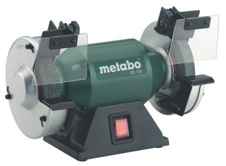 Doppelschleifmaschine Metabo 200W Metabo DS 125