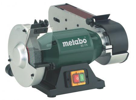 Metabo Kombi-Bandschleifmaschine 500W bei handwerker-versand.de günstig kaufen