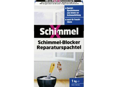 Baufan Schimmel X Schimmel Blocker Reparatur-Sp...