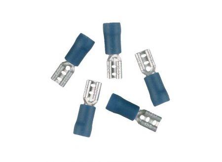Flachsteckhülsen blau bei handwerker-versand.de günstig kaufen