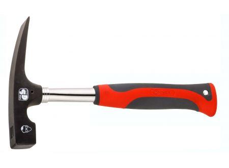 Rheinischer Maurerhammer Stahlrohrstiel bei handwerker-versand.de günstig kaufen