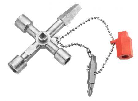 Universalschlüssel BAU bei handwerker-versand.de günstig kaufen