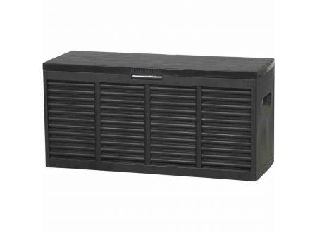 Kissenbox 119 cm, anthrazit bei handwerker-versand.de günstig kaufen
