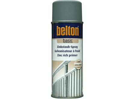 Belton Special Zink Kaltgalvanisierung 400 ml bei handwerker-versand.de günstig kaufen