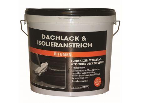 Dach- / Isolieranstrich lmf 10l bei handwerker-versand.de günstig kaufen