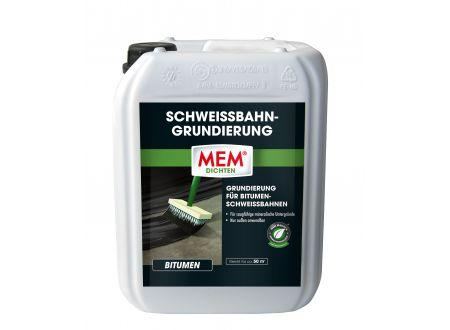 MEM Schweißbahn-Grundierung