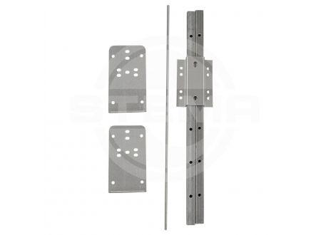 Stema Ersatzradhalter für Basic ST/SH und Rex Kippanhänger
