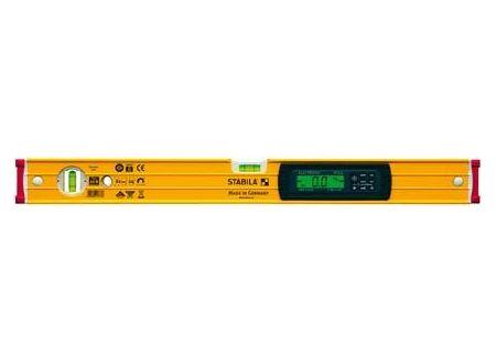 Elektronic-Wasserwaage STABILA 96M IP65 / 61cm