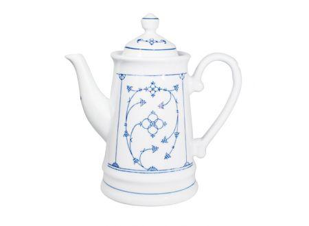Blau Saks Kaffeekanne 1,30 l bei handwerker-versand.de günstig kaufen