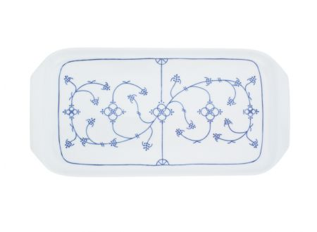 Kahla Blau Saks Kuchenplatte bei handwerker-versand.de günstig kaufen