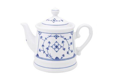 Blau Saks Teekanne 1,20 l bei handwerker-versand.de günstig kaufen