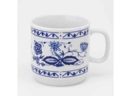 Kahla Rosella Zwiebelmuster Kaffeebecher 0,30 l bei handwerker-versand.de günstig kaufen