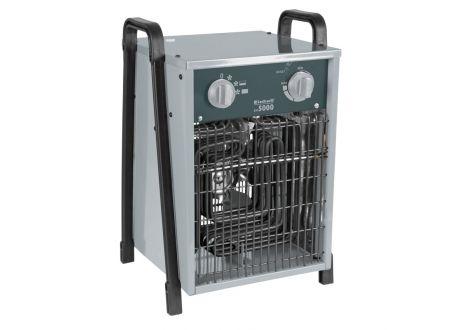 Einhell Elektro-Heizer EH 5000