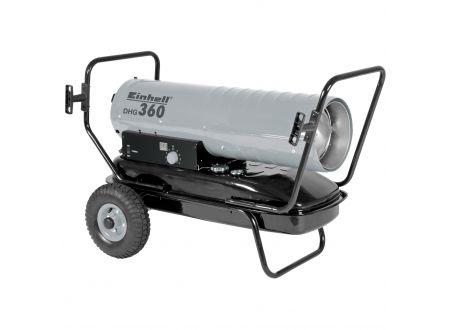 Einhell Heißluftgenerator (Diesel) DHG 360 bei handwerker-versand.de günstig kaufen