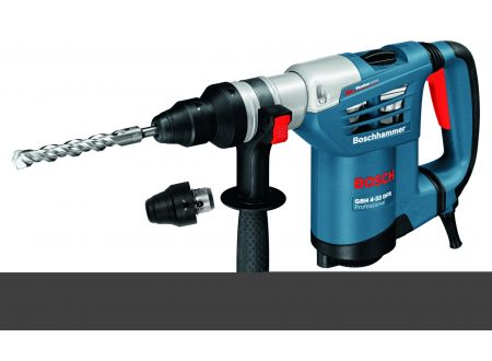 Bohrhammer Bosch GBH 4-32 DFR in L-Boxx packaging