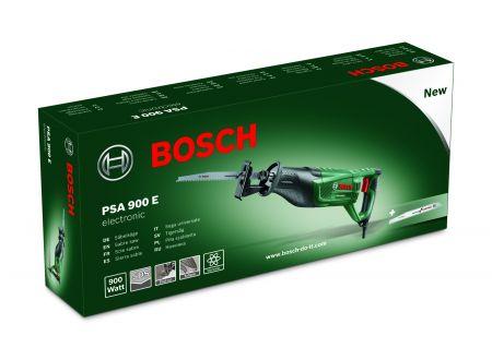 Säbelsäge Bosch PSA 900 E