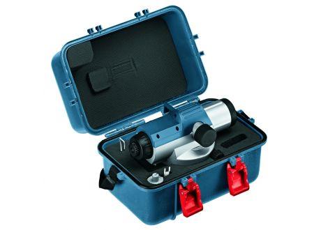 Bosch Optisches Nivelliergerät GOL 26 D Professional bei handwerker-versand.de günstig kaufen