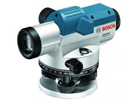 Bosch Optisches Nivelliergerät GOL 20 G bei handwerker-versand.de günstig kaufen