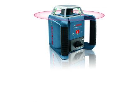 Bosch Rotationslaser GRL 400 H bei handwerker-versand.de günstig kaufen