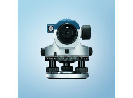 Bosch Optisches Nivelliergerät GOL 26 G Professional bei handwerker-versand.de günstig kaufen