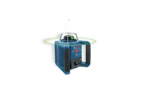 Bosch Rotationslaser GRL300 HV+RC1+WM4+LR1+BT 170 HD+GR2 bei handwerker-versand.de günstig kaufen