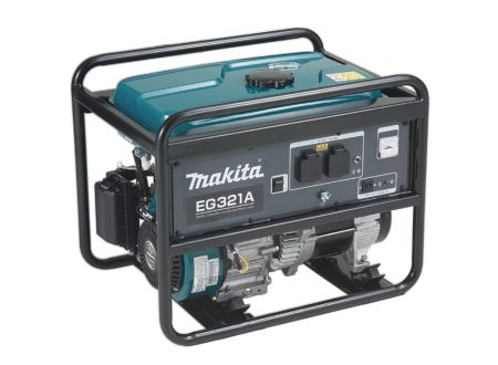 Stromerzeuger Makita EG321A