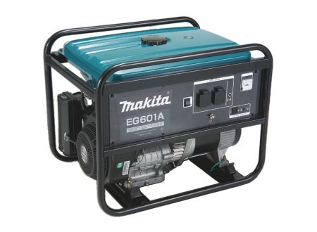 Stromerzeuger Makita EG601A